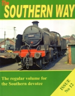 Southern Way Issue No. 12
